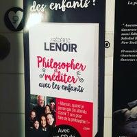 Photo taken at Le Dépanneur Café by Will S. on 11/11/2016