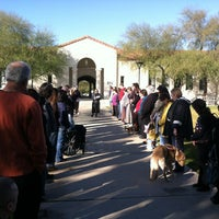 Photo taken at Pima Community College by Sean M. on 1/8/2013