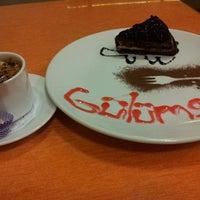 Photo prise au Gülümse Cafe par Serpil Ö. le4/25/2013