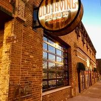 รูปภาพถ่ายที่ Old Irving Brewing Co. โดย Old Irving Brewing Co. เมื่อ 12/14/2016