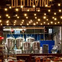 10/19/2016にOld Irving Brewing Co.がOld Irving Brewing Co.で撮った写真