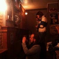 Photo taken at La Taverne des Korrigans by Josselin T. on 9/25/2012