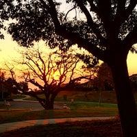 Photo taken at Fred Hesse Jr. Community Park by Matt J. on 9/18/2014