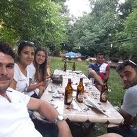 Photo taken at alankıyı metin ustanin yeri by Hayrettin E. on 7/16/2017