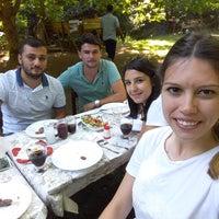Photo taken at alankıyı metin ustanin yeri by Hayrettin E. on 6/27/2017