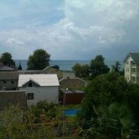 Photo taken at hostel by Наталья К. on 8/24/2013