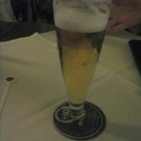 Photo taken at Chopp Time by Silmara C. on 10/5/2012