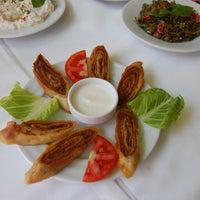 7/10/2015 tarihinde Cemal K.ziyaretçi tarafından Köşk Restaurant'de çekilen fotoğraf