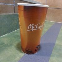 Photo taken at McDonald's by Bo K. on 8/28/2013