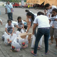 Photo taken at Dpwh Panacan by Jeremy L. on 2/2/2013