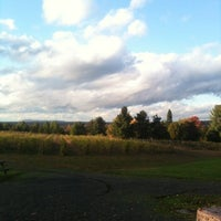 Photo taken at Vignoble La Mission by Cinzia C. on 10/6/2012
