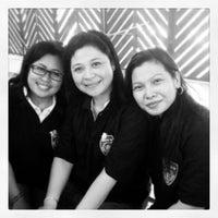 Photo taken at Universitas Krisnadwipayana (Unkris) by Ratu I. on 4/6/2013