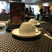 Photo taken at Cafe Cinta by Razmie R. on 3/12/2013
