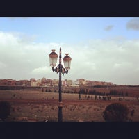 Photo taken at La Nouvelle Ville by Fadhila B. on 12/9/2012