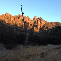 Photo taken at Pinnacles National Park by Robert G. on 9/28/2013