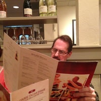Photo taken at Olive Garden by Kyle M. on 2/3/2013