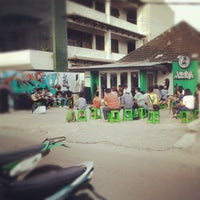 Photo taken at Tauko Medan by Alexander S. on 2/22/2013