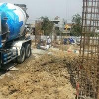 Das Foto wurde bei ตอม่อ 244. von Clione B. am 12/3/2013 aufgenommen