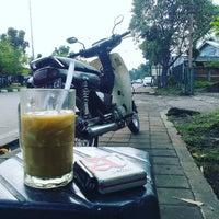 Photo taken at Jalan Terusan Jakarta by Yudha A. on 3/6/2016