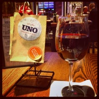Uno Pizzeria & Grill - Yonkers