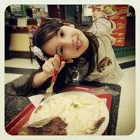 Photo taken at Patroni Pizza by Michele Mari D. on 1/30/2013