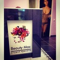 Photo taken at Beauty Max by RinaBlahBlah on 9/30/2013