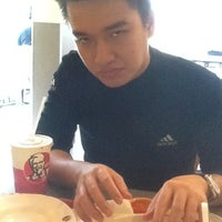 Photo taken at KFC by Tracy T. on 12/15/2012