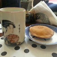 Photo taken at Murasaki by Mariela B. on 9/30/2013