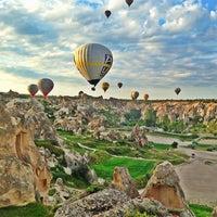 5/5/2013 tarihinde Halis A.ziyaretçi tarafından Göreme Tarihi Milli Parkı'de çekilen fotoğraf