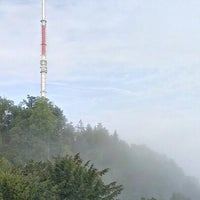 Photo taken at Uetliberg by Alexander S. on 9/23/2012