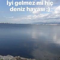 Photo taken at Körfez İzmit by Env E. on 10/9/2016
