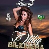 3/18/2016 tarihinde Olimpia V.I.P Clubziyaretçi tarafından Olimpia V.I.P Club'de çekilen fotoğraf