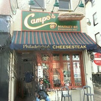 Photo taken at Campo's Deli by Abu A. on 4/14/2013