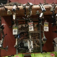 Photo taken at Bass Pro Shops by Makuss A. on 2/7/2013