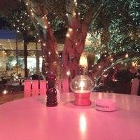 11/12/2012 tarihinde Vasfiye Cilekziyaretçi tarafından Mezzaluna'de çekilen fotoğraf