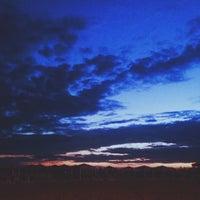 Photo taken at Night Viareggio by Егор on 6/16/2014