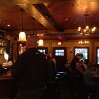Photo taken at Five Points Cafe by Jenny Z. on 4/25/2013