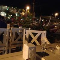 7/19/2013 tarihinde Selen M.ziyaretçi tarafından Paprika Cafe'de çekilen fotoğraf