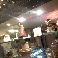Photo taken at Canella Bakery by Selen M. on 12/16/2015