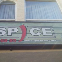 Photo taken at Spice by Hamad A. on 9/29/2012
