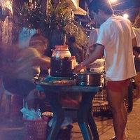 Photo taken at JB Roxas St. JP Rizal, Makati City by Grace L. on 3/21/2013