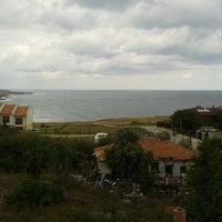 Photo taken at къща за гости Прохлада by Nonka K. on 9/1/2014