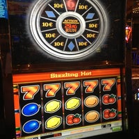 Photo taken at Casino Admiral by Pako Sercan on 3/19/2013