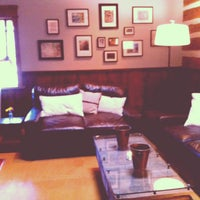 Photo taken at Gramercy Cellars Tasting Room by Emily R. on 1/11/2014