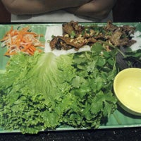 Photo taken at Pho Rowland by Peter C. on 10/6/2012