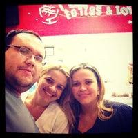 Photo taken at Tortas & Tortas by Euller on 6/14/2013
