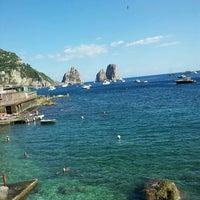 Ristorante Terrazza Ciro a Mare - Capri - 4 tips from 65 visitors