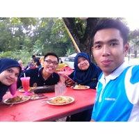 Photo taken at SK Bandar Baru Sg Buloh by Irfan I. on 7/27/2015