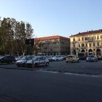 Foto scattata a Piazza Garibaldi da Andrea P. il 10/13/2012