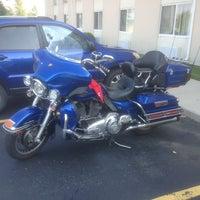 Photo taken at Hugh's Harley Davidson - Dimondale by Hugh on 8/25/2013